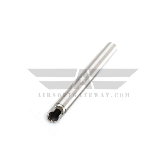 ***FLASH SALE*** PDI 6.01 Precision Inner Barrel for Tokyo Marui Hi-Capa 4.3 STAINLESS SILVER -AK4 ***FLASH SALE*** - airsoftgateway.com