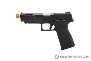 G&G GTP-9 Gas Blowback GBB Airsoft Pistol - airsoftgateway.com