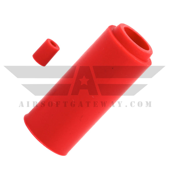 Prometheus Red Buckings for AEGs - airsoftgateway.com