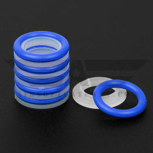 SCS Shockwave Short Stroke Buffer kits - Blue -Y3