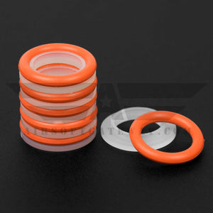 SCS Shockwave Short Stroke Buffer kits - Orange -Y3