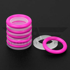 SCS Shockwave Short Stroke Buffer kits - Pink -Y3 - airsoftgateway.com