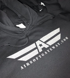 Airsoft Gateway Reflective Hoodies - airsoftgateway.com