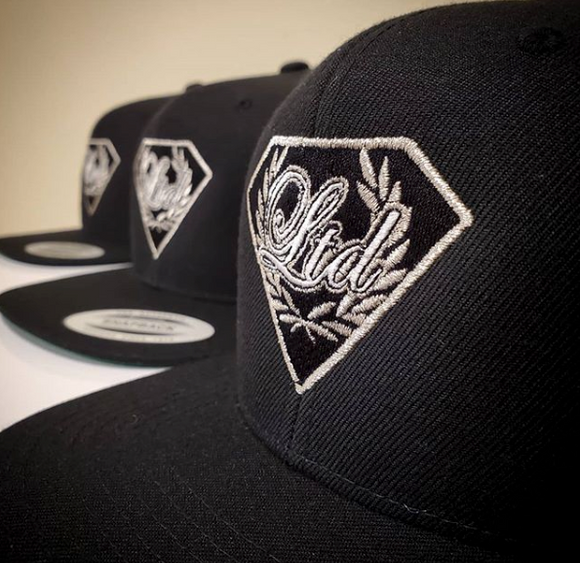 LTD Airsoft™ Platinum Edition Snapbacks - airsoftgateway.com
