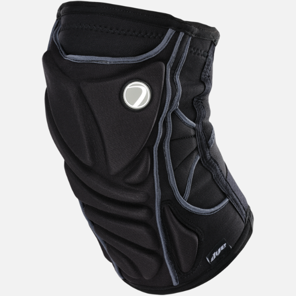 Dye Performance Knee Pads - Black