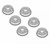Retro Arms CNC Standard Ball Bearings - 8mm