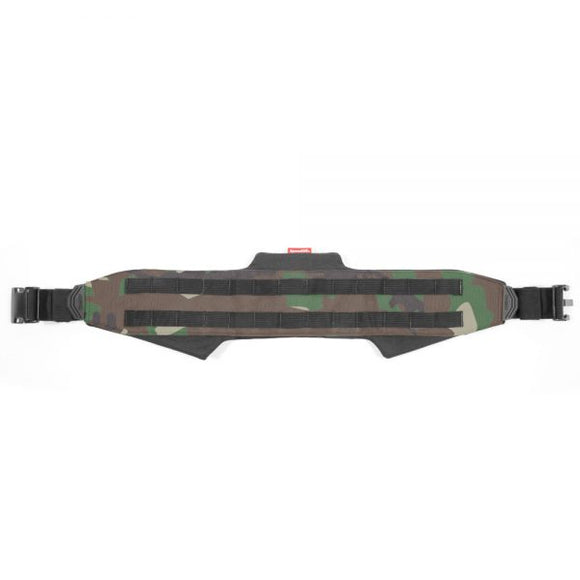 SpeedQB Molle-Cule™ Belt System (MBS) – Woodland Camo - airsoftgateway.com