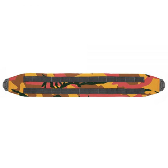 SpeedQB Quikstrip™ – Orange Camo