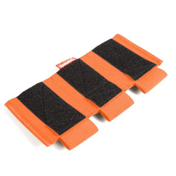 SPEEDQB PROTON MAG POUCH – RIFLE (TRIPLE STACK) – ORANGE