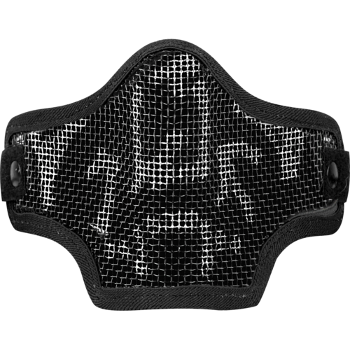 Valken Tactical 2G Wire Mesh Lower Face Mask