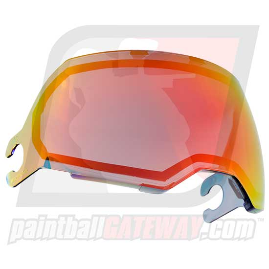 Empire EVS Goggle Thermal Lens - Mirror Sunset - airsoftgateway.com