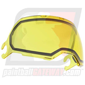 Empire EVS Goggle Thermal Lens - Yellow - airsoftgateway.com