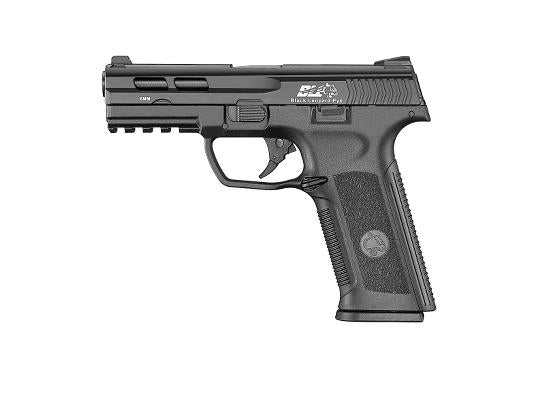 ICS XAE Gas Blowback Pistol - Black - airsoftgateway.com