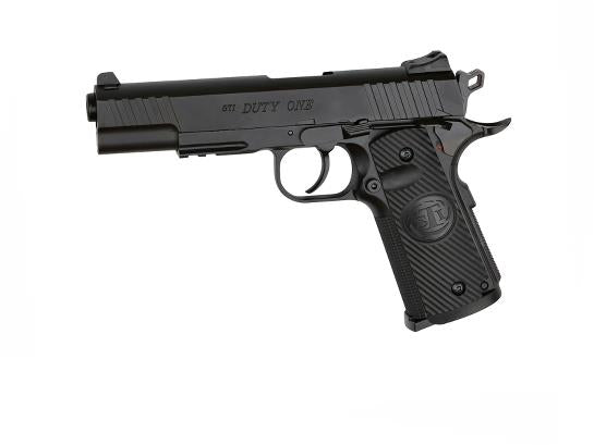 ASG STI® DUTY ONE AIRGUN - Pellet Gun - 4.5mm - airsoftgateway.com