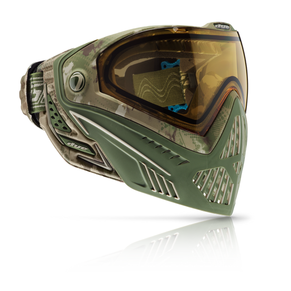 Dye i5 Thermal Goggle - Dye Cam - airsoftgateway.com