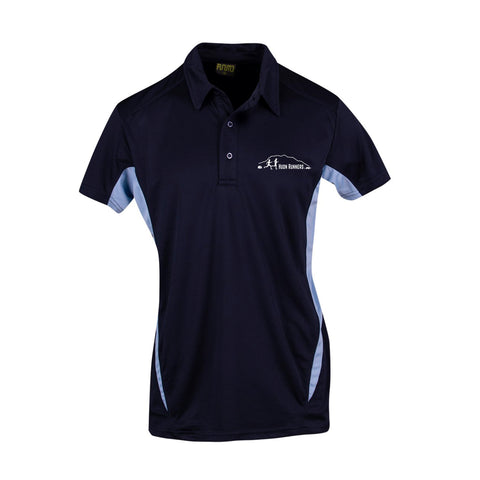 Huon Runners Mens Cool Dry Polo