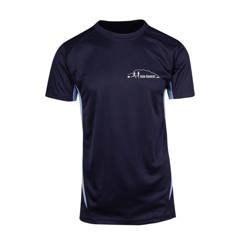 Huon Runners Womens Cool Dry T-Shirt
