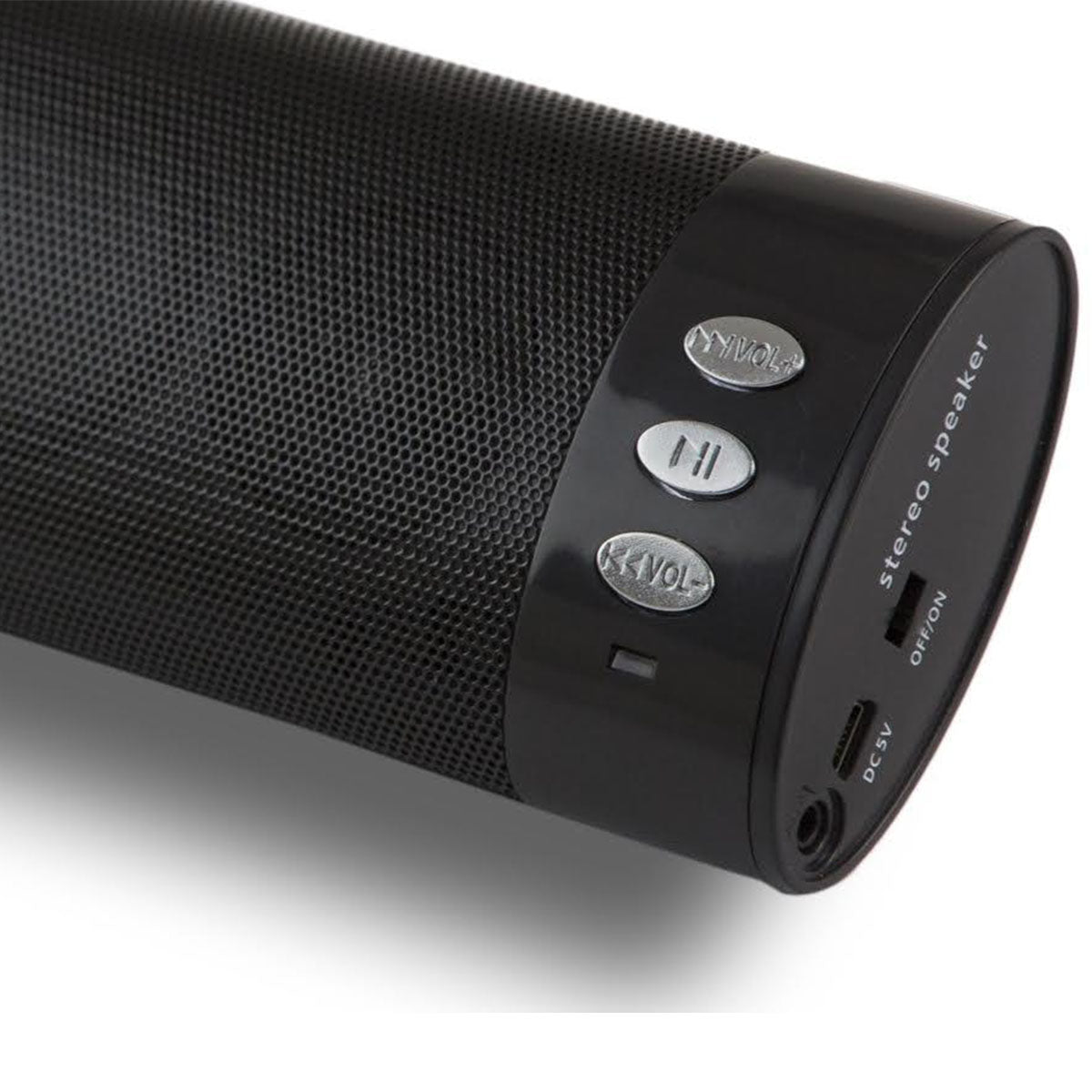 Rechargeable Bluetooth Portable Stereo Speaker