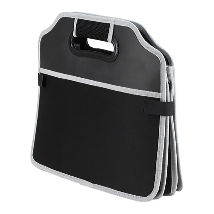 Collapsible Trunk Organizer with Cooler