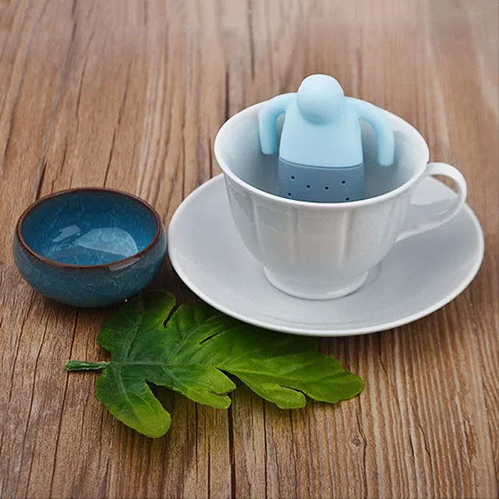 Mr. Tea Tea Infusers