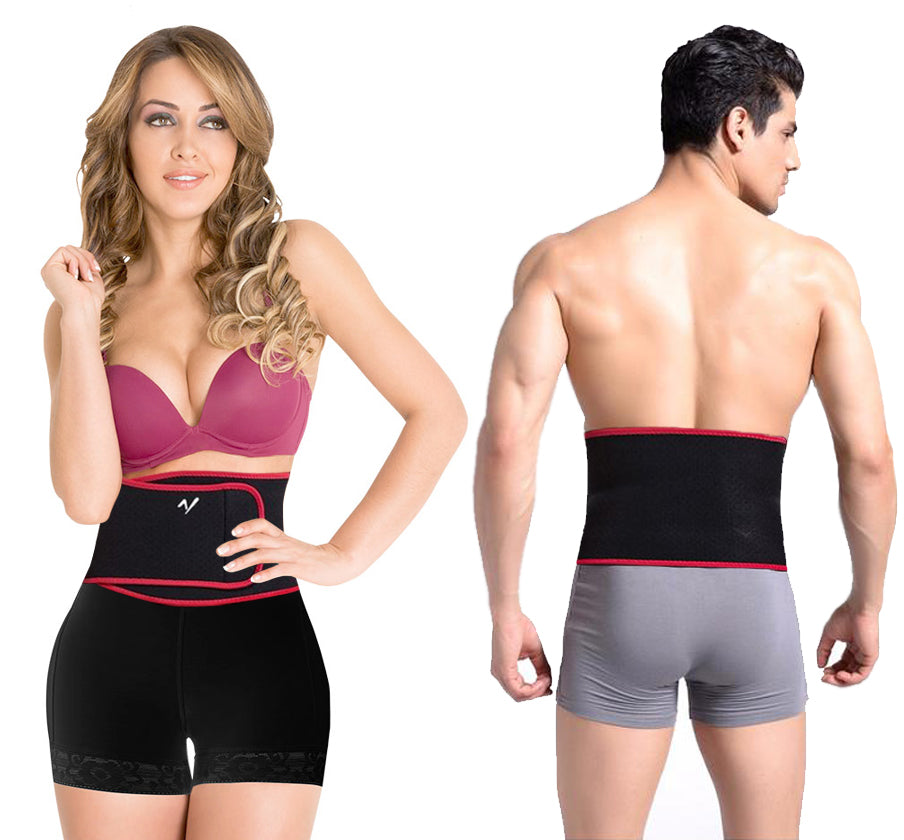 Pain Relief Lumbar Support Belt