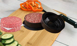 3-in-1 Hamburger and Slider Press Set (1 or 2-Sets)