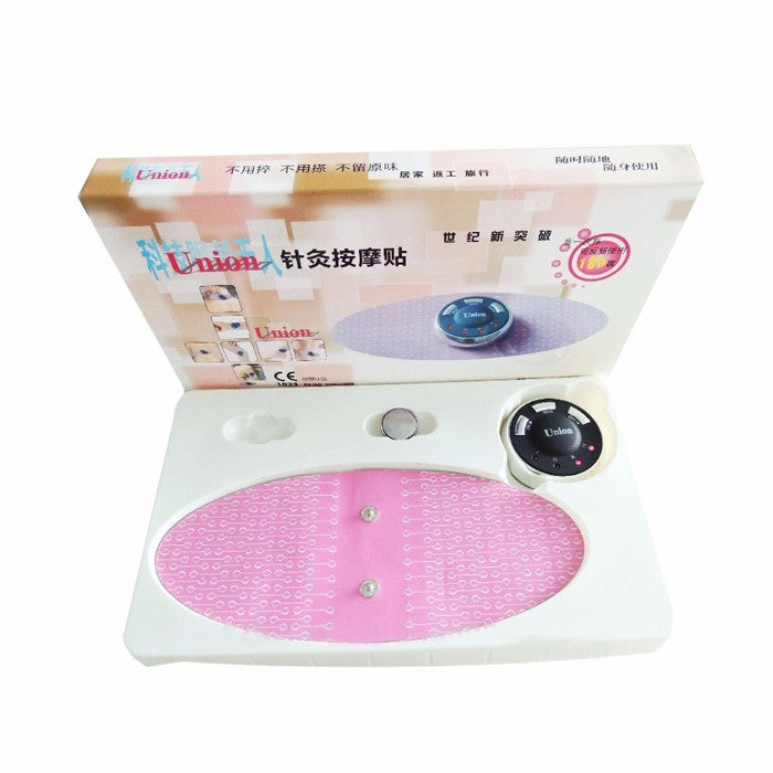 Butterfly Cordless Pulse Massager