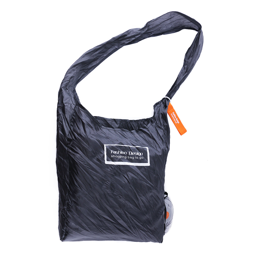Retractible Eco-Friendly Shopping Tote
