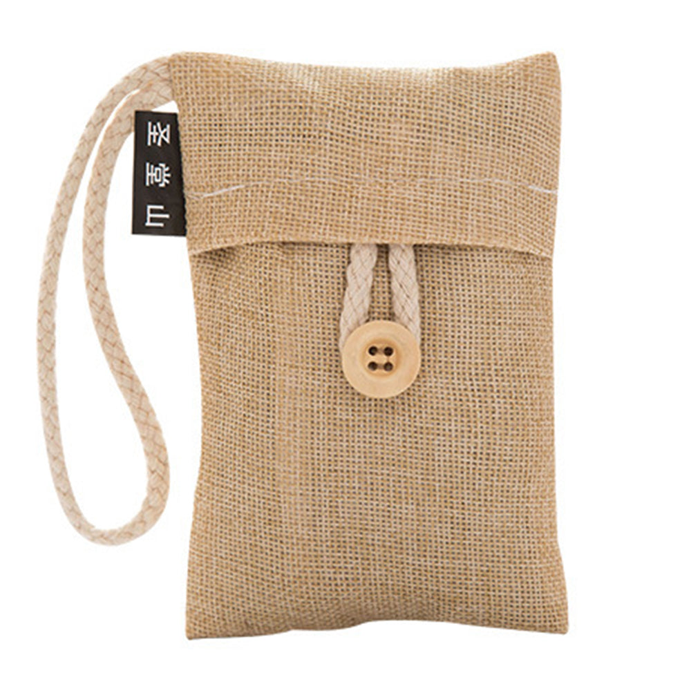 Bamboo Charcoal Air Freshener Bag