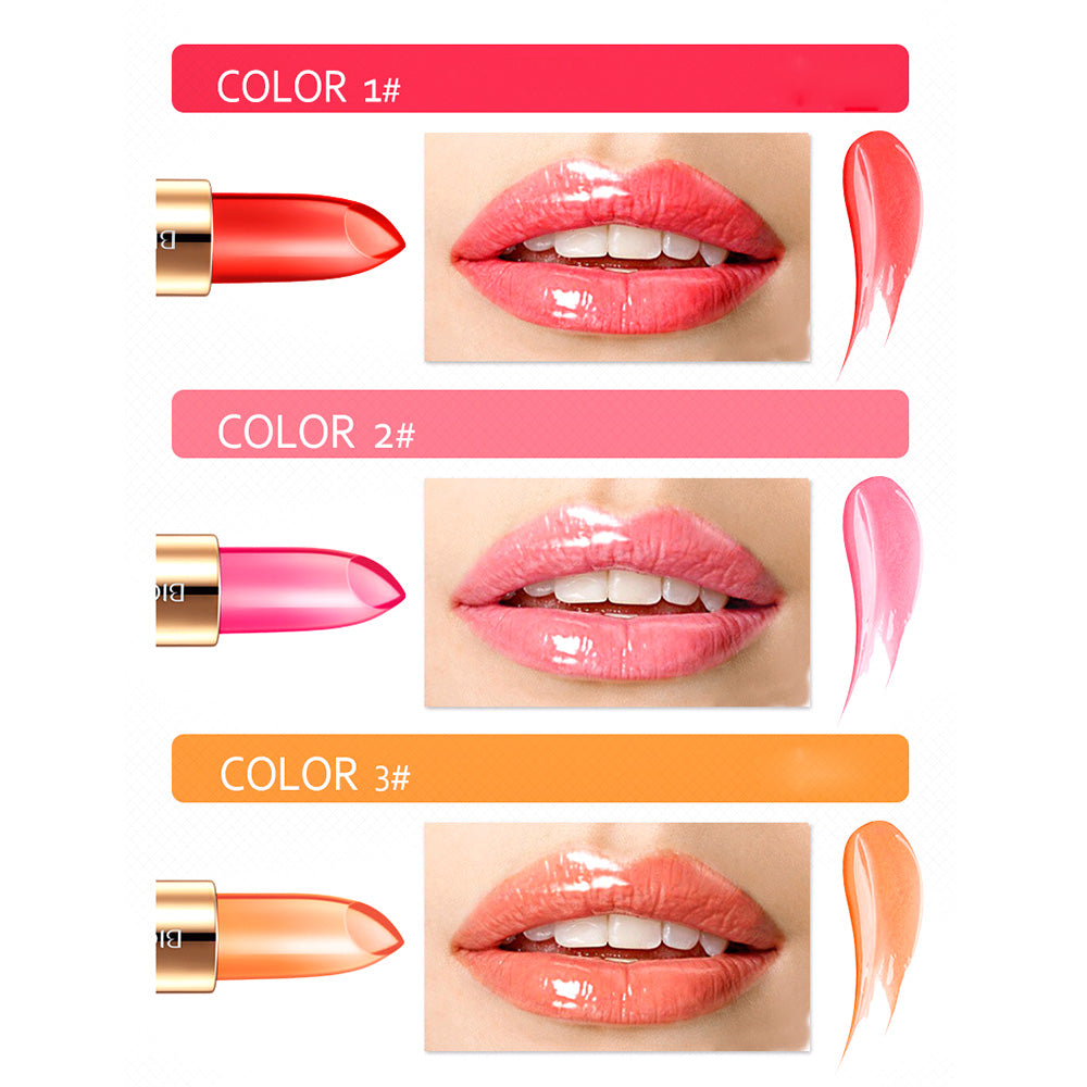 Bio Aqua Color Changing Lipstick