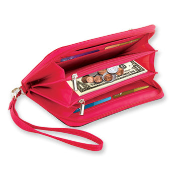 Scansafe Transport Wristlet