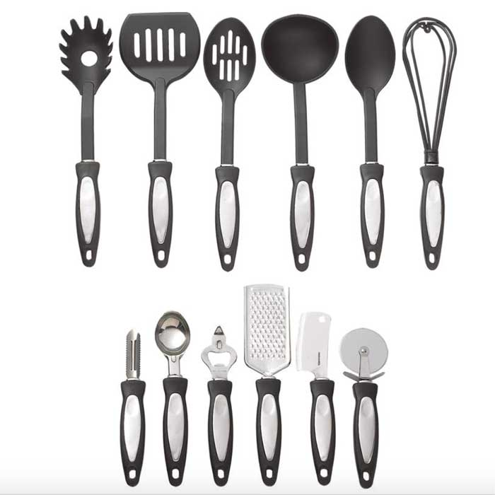 12pc Kitchen Tool Set