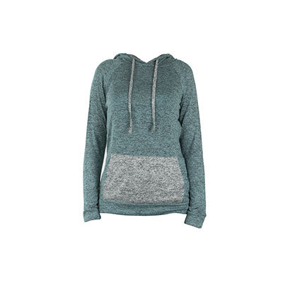 Hello Mello® Carefree Threads Hooded Top