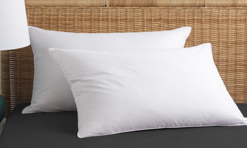 Down Alternative Standard Pillows (2-Pack)