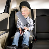 Adjustable Seat-Belt Shoulder Pillow