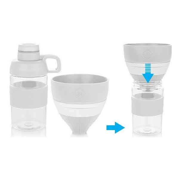 Joy Miracle Clean Water Filter Set