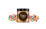 CBD Gummies from iCBD (300mg, 600mg, 1200mg and 1500mg )