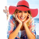 Sunlily® Roll-N-Go Sun Hat - 6 Styles