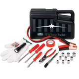 33 Piece Roadside Tool Kit