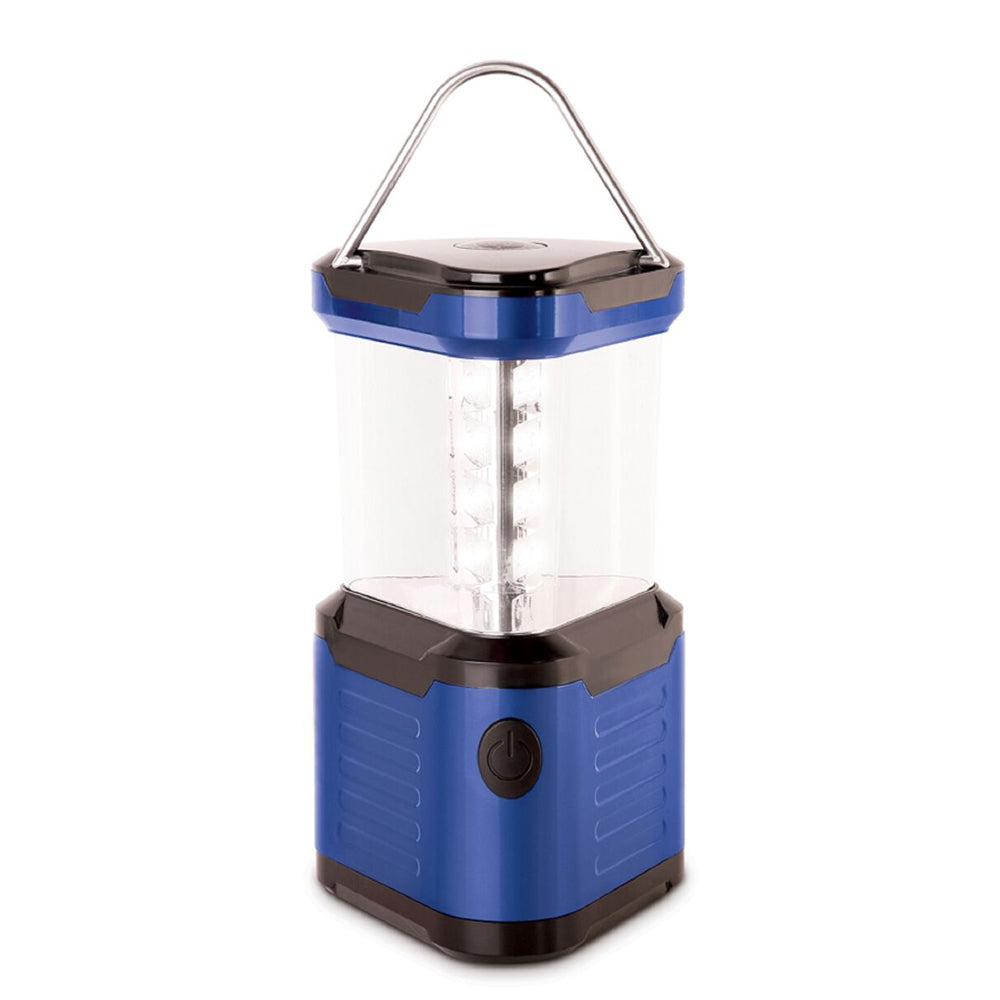 24 Led Lantern with Built in Compass