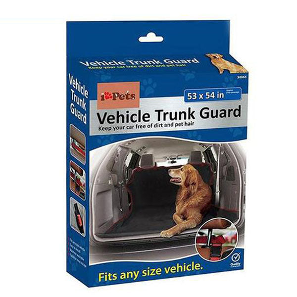 Vehicle Trunk Guard