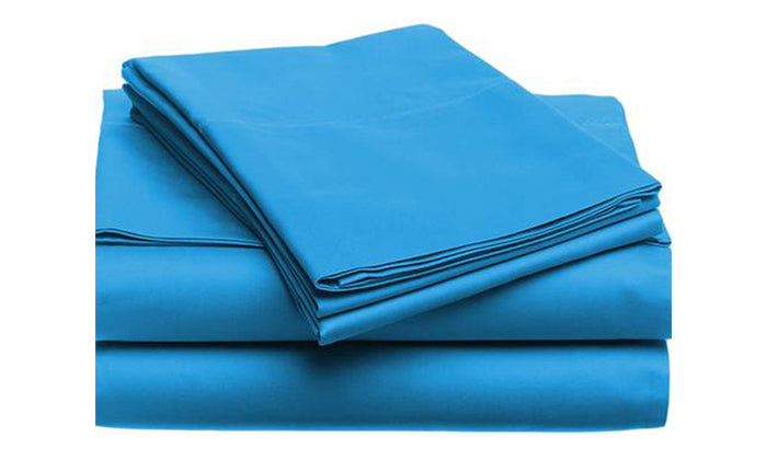 6-Piece 1600 Series Ultra Soft Bed Sheet Set