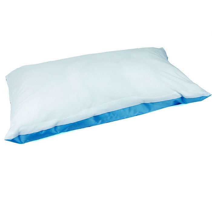 Ultimate Relief Fever & Hot Flash Reducing Cooling Pillow