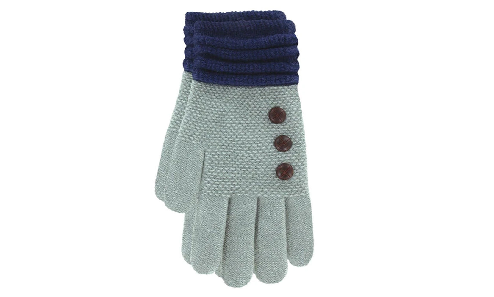 Britt's Knits Ultra-Soft Gloves