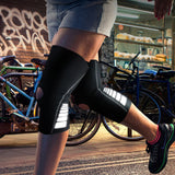 Reflective Breathable Knee Support