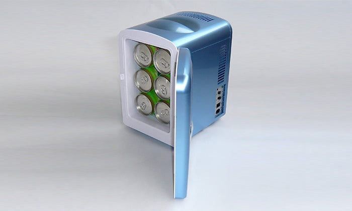Personal Refrigerator, Mini Cooler And Warmer