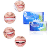 14-Pack : Advanced Teeth Whitening Strips