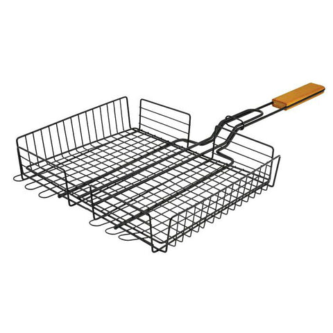 Adjustable Grilling Basket