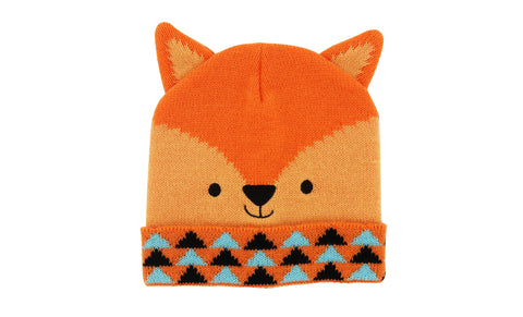 Critter Collection  Kid's Knit Hats