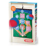 Indoor / Outdoor Over The Door Baseball Target Challenge